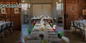 Speciaal Diner 2019 in Heiloo